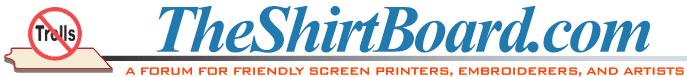 ultraseps theshirtboard